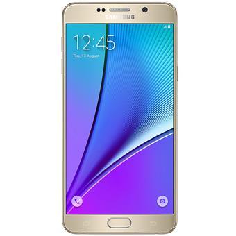 buy SAMSUNG MOBILE GALAXY NOTE5 32GB N920G GOLD :Samsung