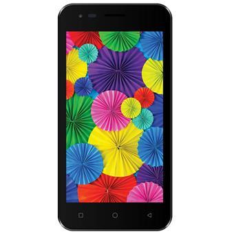 buy INTEX MOBILE AQUA 4.5 PRO 1GB 8GB GREY :Intex