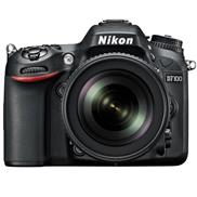 buy Nikon D7200 DSLR Camera (18-105mm, Black)