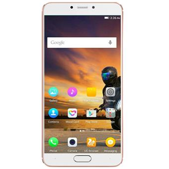 buy GIONEE MOBILE S6 PRO 4GB 64GB ROSE GOLD :GiONEE