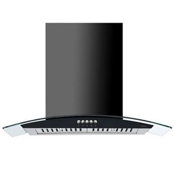 buy ELICA CHIMNEY CG BF 60 PB NERO :Elica