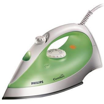 buy PHILIPS STEAM IRON GC1010 :Philips