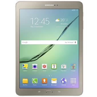 buy SAMSUNG H/S TAB S2 T815Y (GOLD) :Samsung