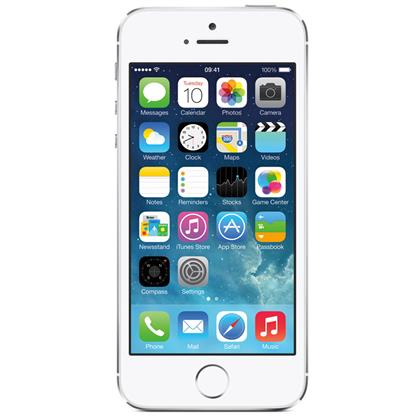 Apple Iphone 5s 32gb Space Grey Apple Iphone 5s 32gb Silver