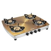buy Sunflame Crystal Gold 4B Cooktop