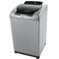 Whirlpool Stainwash Deep Clean 6.5 Kg Fully Automatic Washing Machine (Platinum)