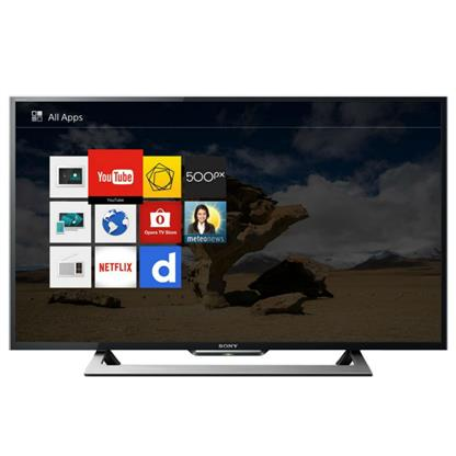 sony klv32w562d 32 80 cm full hd smart led tv price in. Black Bedroom Furniture Sets. Home Design Ideas