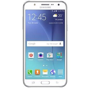 buy SAMSUNG MOBILE GALAXY J500F WHITE :Samsung