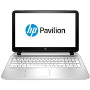 buy HP Pavillion 15 P207TX Laptop (Core i7-5200U/8GB RAM/1TB HDD/2GB Graphic/15.6 (39.62 cm)/Win 8.1/Snow White)