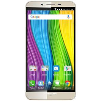 buy PANASONIC MOBILE ELUGA NOTE 3GB 32GB CHAMPAGNE GOLD :Panasonic