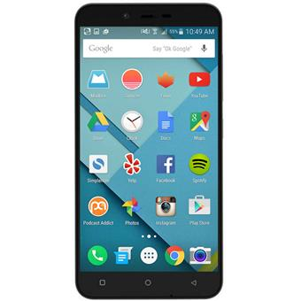 buy GIONEE MOBILE P5 MINI BLACK :GiONEE