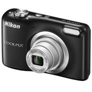 buy Nikon Coolpix A10 Point & Shoot Camera (Black)