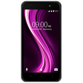 buy LAVA MOBILE X81 2 SIM SPACE GREY :LAVA
