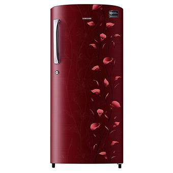 buy SAMSUNG REF RR19K273ZRZ TENDER LILLY RED :Samsung