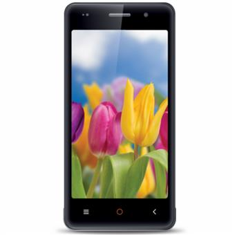 buy IBALL MOBILE ANDI 4.5C MAGNIFICO SPECIAL GREY SILVER :IBall