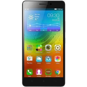buy LENOVO MOBILE K3 NOTE BLACK :Lenovo