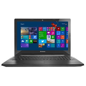 Lenovo G50 45 80E30142IN Laptop APU Quad Core A8 6410