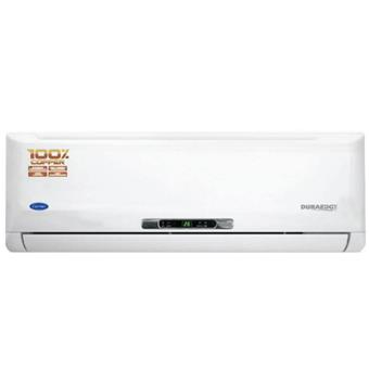 buy CARRIER AC DURAEDGE (3 STAR) 1T SPL :Carrier