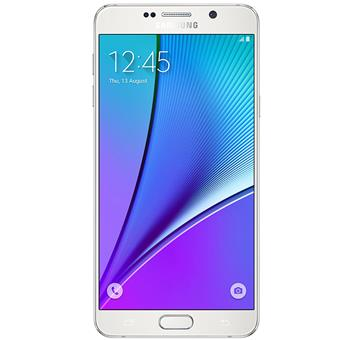 buy SAMSUNG MOBILE GALAXY NOTE5 64GB N920G WHITE :Samsung