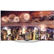 buy LG 55EC930T 55 (139.7 cm) Full HD 3D Smart Curved OLED TV
