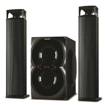 buy PHILIPS 2.1 CONVERTIBLE SPEAKER MMS4200 :Philips