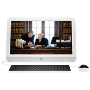 buy HP 20 E016IN All-In-One Desktop (AMD E1-6010/4GB RAM/500GB HDD/19.45 (49.5 cm)/Win 10)