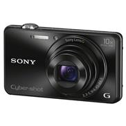 buy Sony DSC WX220 Point & Shoot Camera (Black)