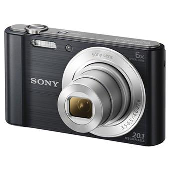 buy SONY STILL CAMERA DSCW810 BLACK :Sony