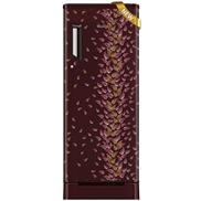 buy Whirlpool 205 IM Powercool Roy 5S 190Ltr Direct Cool Refrigerator (Wine Fiesta)