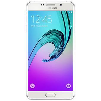 buy SAMSUNG MOBILE GALAXY A510 WHITE :Samsung