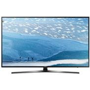 buy Samsung UA55KU6470 55 (138 cm) Ultra HD Smart LED TV