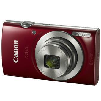 buy CANON DIGITAL CAMERA IXUS175 RED :Canon