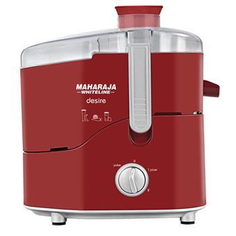 buy MAHARAJA JUICE EXTRACTOR DESIRE RED TREASURE :Maharaja