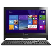 buy Lenovo C260 (57328206) All-in-One Desktop (Celeron Dual Core/2GB RAM/500GB HDD/19.5 (49.53 cm)/Win 8.1)