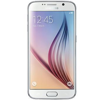buy SAMSUNG MOBILE GALAXY S6 64GB G920I WHITE :Samsung