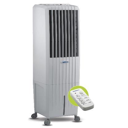 Climatizador evaportivo y purificador portátil Symphony Diet 50i I