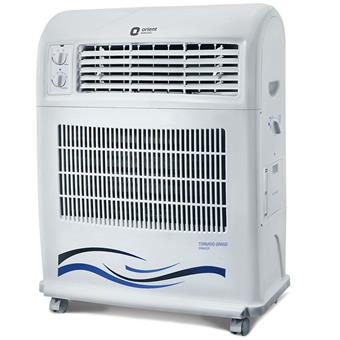 buy ORIENT DOUBLE BLOWER AIR COOLER CH6002B :ORIENT