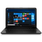 buy HP Notebook 15 BA009AU Laptop (AMD E2-7110/4GB RAM/500GB HDD/15.6 (39.6 cm)/Win 10)